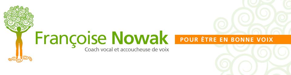 Françoise Nowak